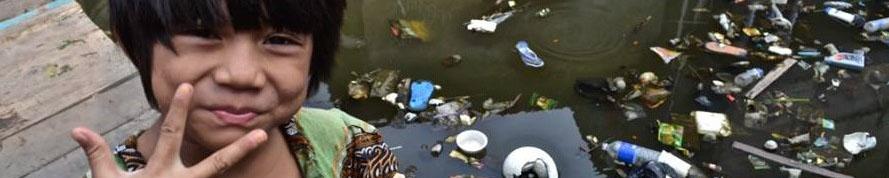 Literatuuronderzoek positie straatkinderen Indonesië