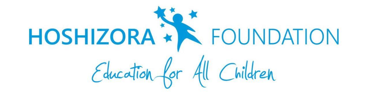 Hoshizora foundation partner Think Volunteer