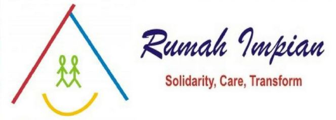 Rumaj Impian partner Think Volunteer
