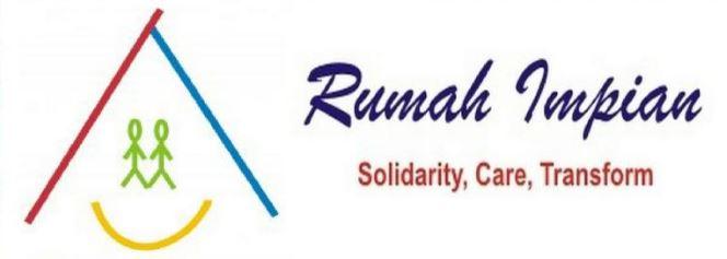Rumaj Impian partner Think Volunteer