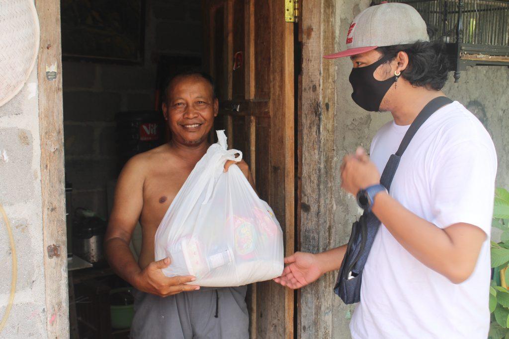 Corona-crowdfunding: al meer dan 300 gezinnen geholpen!