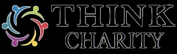 Think Charity logo